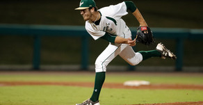 USF pitcher Carson Ragsdale drafted by Phillies in fourth round