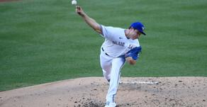 Meet Nate Pearson: Tampa Bay's newest baseball sensation