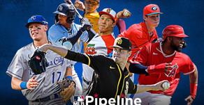 Blue Jays: Nate Pearson, RHP (No.1/MLB No. 8)