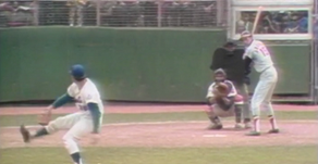 """""""The Amazin' Mets"""" and """"The Miracle Mets"""" (1969 Mets)"""