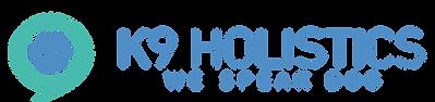 K9 Holistics Logo