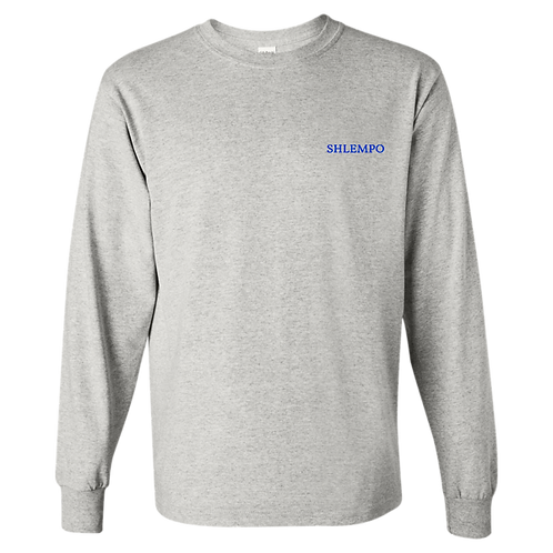 Shlempo Long Sleeve Shirt