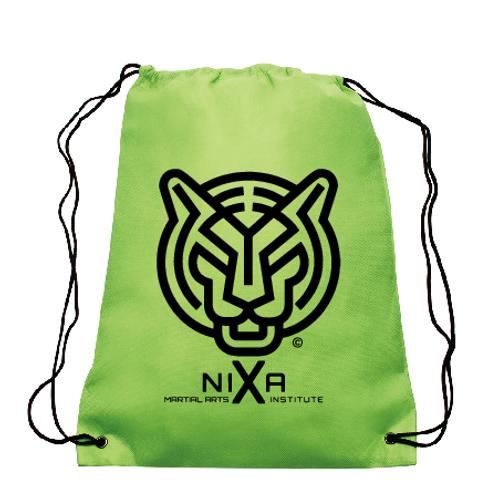 NIXA Drawstring Backpack