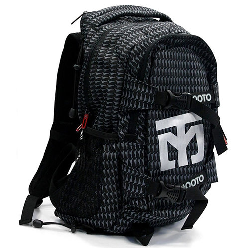 High Performance TKD Backpack