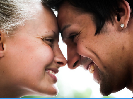 6 Key Components of Connection in an Intimate Relationship