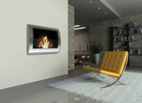 INTRODUCING ANYWHERE FIRE PLACES