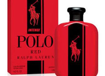 POLO RED INTENSE 4.2 EDP