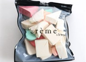 Beauty Sponges Assorted Pack