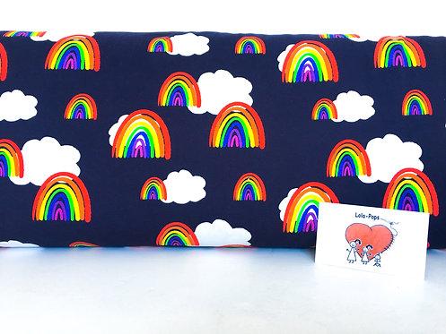 Over The Rainbow (Grace Range)...