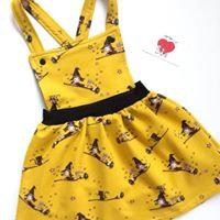 Pini-Dress