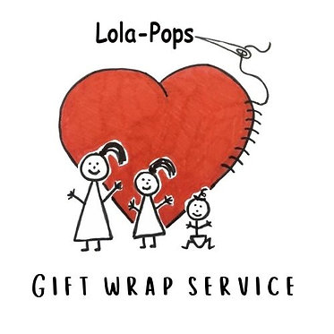 Gift Wrap: ADD ON