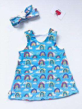 Romper Dress - Grace Range