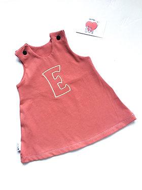 Essentials Romper Dress
