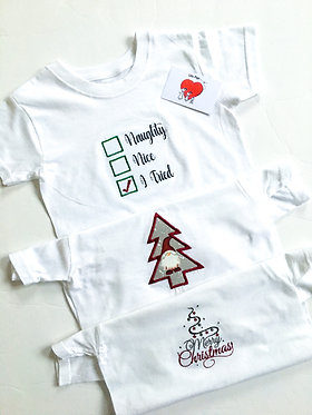 Christmas Tshirts