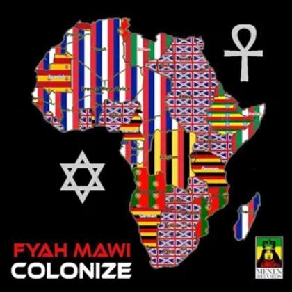 Colonize - ALBUM DOWNLOAD
