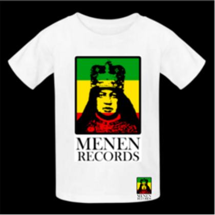 Menen Records T-Shirt