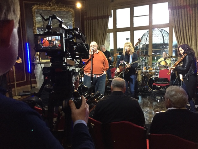 BBC NI Castle Sessions