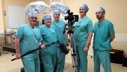 More Medical Filming
