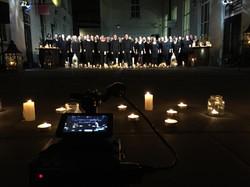 O Holy Night | aaronlilburn.com
