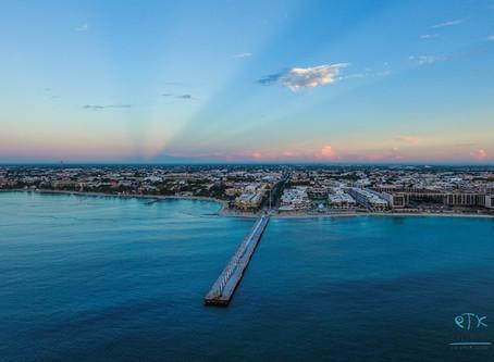 Is Playa del Carmen veilig?