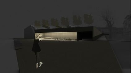 Casciana terme - 4° posto - Piazza Superiore Inferiore - Notturno