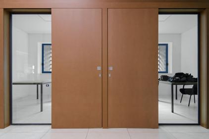 Uffici Sete - Interno