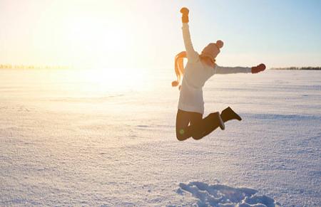 Eprouver de la joie dans l'échec et l'épreuve