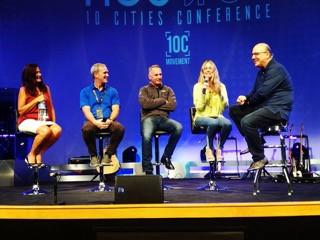 Retour sur la conférence 10C à Houston