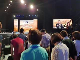 Tabernacles in Jerusalem!
