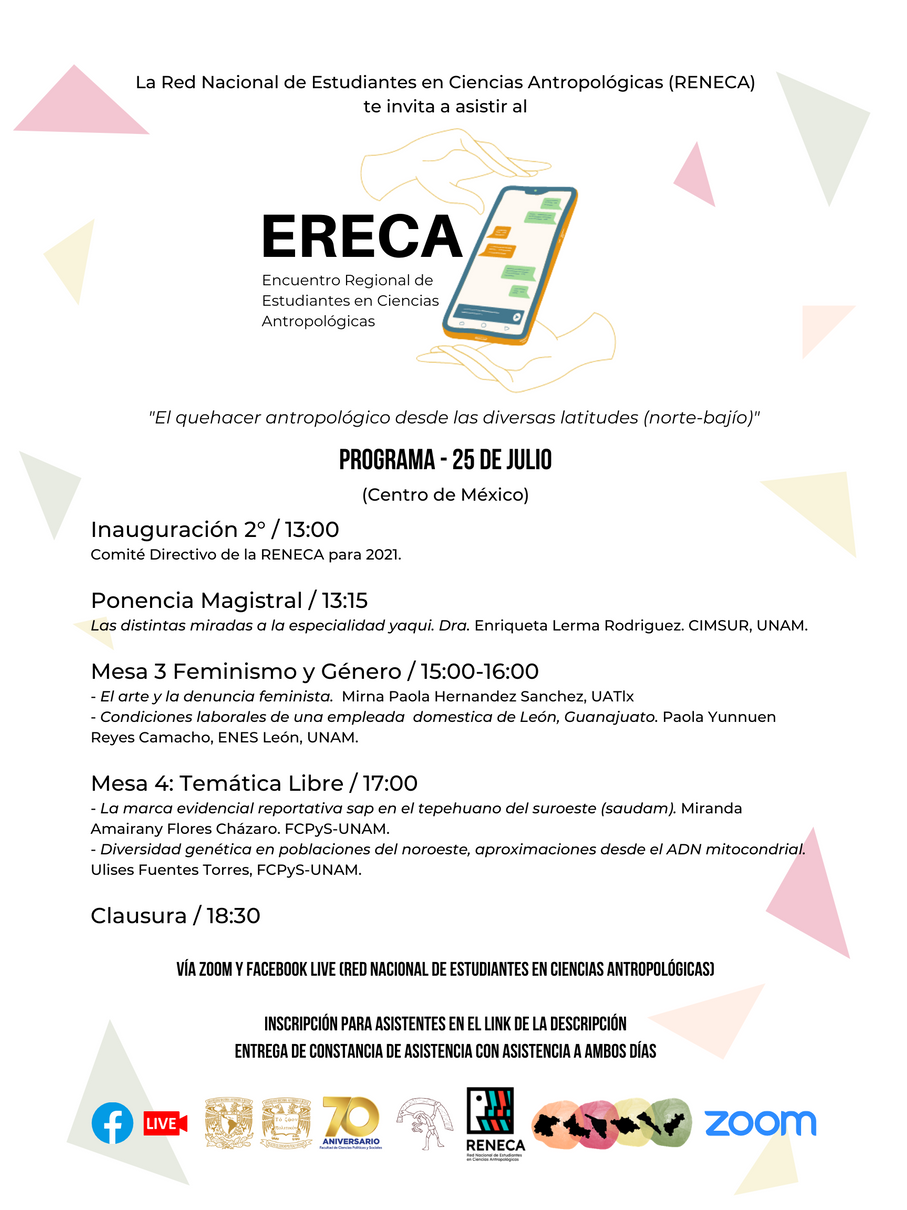 ERECA 2021 - Día 2