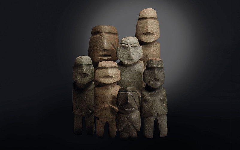 Pre-Columbian art — A new collector's gu