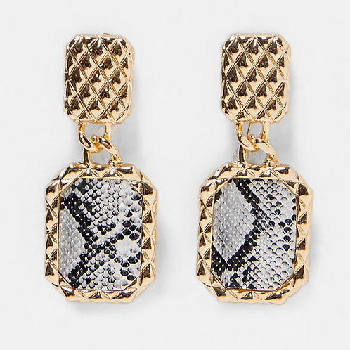 Sierra Droplet Earrings