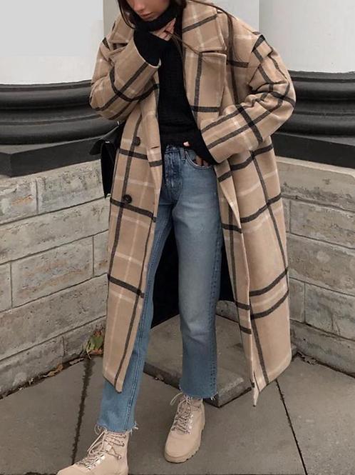 Long Lucy Coat