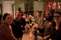 2019 Lab Night Out