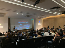 Montreal RNA Salon at IRCM