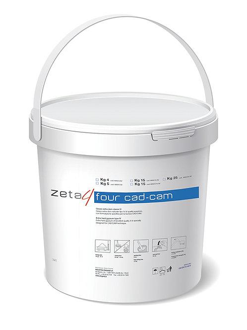 ZetaFour Cad-Cam
