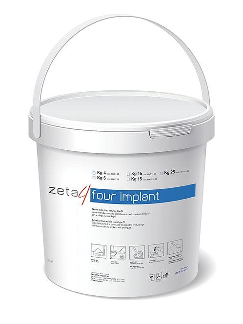ZetaFour Implant