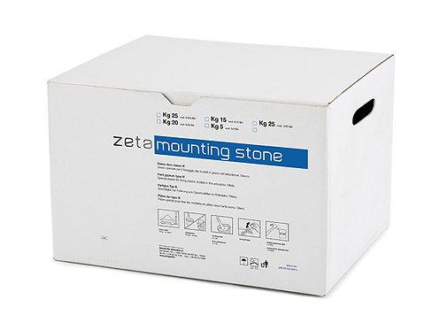 Zeta Mounting Stone