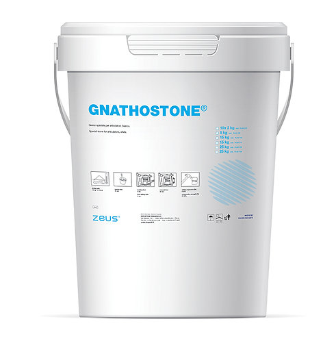 Gnathostone