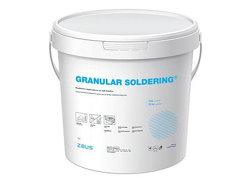 Granular Soldering