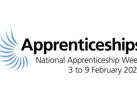 National Apprenticeship Week 2020 - The importance of End Point Assessment