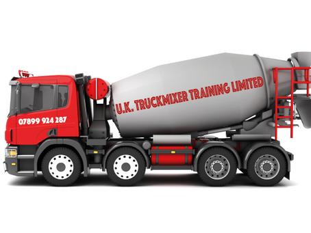 EMPI AWARDS & UK TRUCKMIXER TRAINING LIMITED