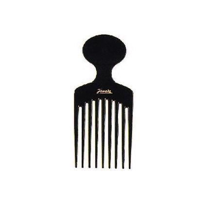 Janeke Professional Afro Comb