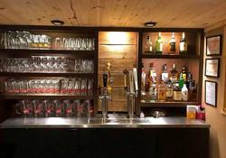 Nunagolf-Bar