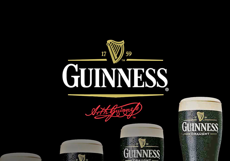 Guinness-bunch