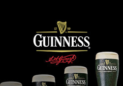 Guinness-bunch