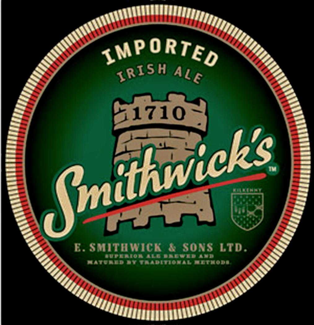 Smithwicks-Ale
