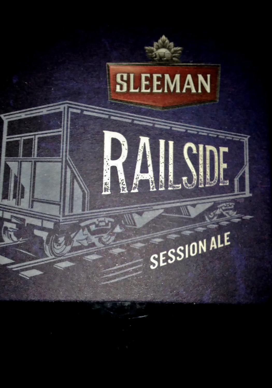 Sleeman-railside-ale