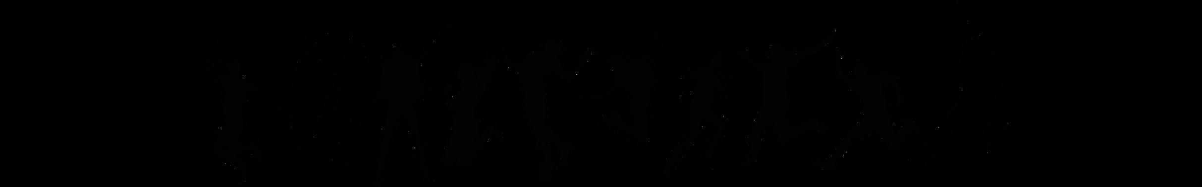 silhouettes d'animateurs qui sautent de