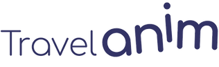 Travel Anim Logo